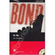 Dr No Level 5 (Intermediate - about 1600 basic words) with CD