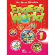 English World. Pupils book level 1 (Beginner - Intermediate)