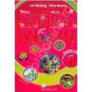 English World. Teacher's Book level 1