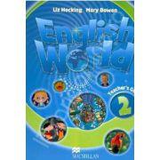 English World. Teachers Guide level 2