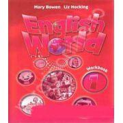 English World. Workbook level 1 (Beginner - Intermediate)
