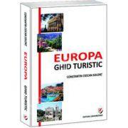 Europa. Ghid turistic