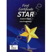 First Certificate Star. Student's Book