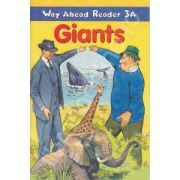 Giants. Way Ahead Reader 3A