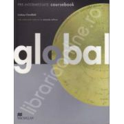 Global. Pre-Intermediate Coursebook