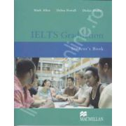 IELTS Graduation. Student's Book