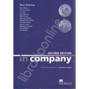 In Company Second Edition Upper Intermediate. Teacher's Book
