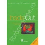 Inside Out Elementary. Workbook with key + CD
