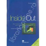 Inside Out Intermediate. Workbook with key + CD