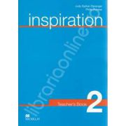 Inspiration. Teacher's Book 2