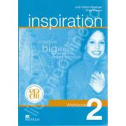Inspiration Workbook level 2