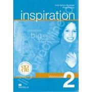 Inspiration Workbook level 2