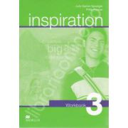 Inspiration Workbook level 3