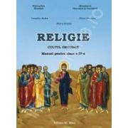 Manual de religie clasa a IV-a. Cultul ortodox (Sfanta Mina)