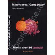Tratamentul cancerului. Secretul vindecarii cancerului