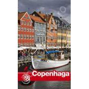 Copenhaga - ghid turistic