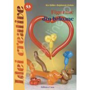 Figurine din baloane