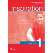 Inspiration Workbook  Level 1