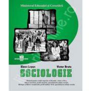 Manual de sociologie clasa a XI-a