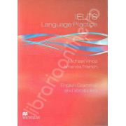 IELTS Language Practice. English Grammar and Vocabulary