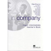 In Company Upper Intermediate. Teacher's Book