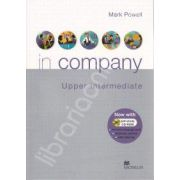 In Company Upper Intermediate with CD