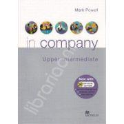In Company Upper Intermediate with CD