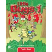 Little Bugs 1. Pupil's Book