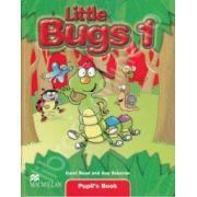 Little Bugs 2. Pupil's Book