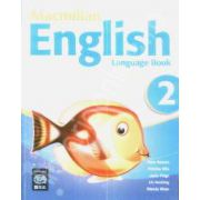 Macmillan English Language Book level 2