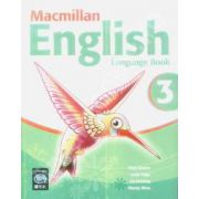 Macmillan English Language Book level 3