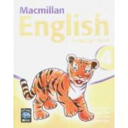 Macmillan English Language Book level 4