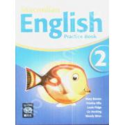 Macmillan English Practice book level 2