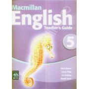 Macmillan English Teacher's Guide level 5