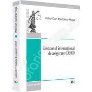 Contractul international de asigurare CASCO