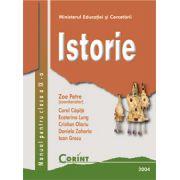 ISTORIE. Manual clasa a IX-a - Zoe Petre