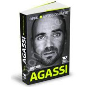 Open. O biografie
