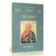 Caiet de religie pentru clasa a V-a. Auxiliar pentru elevi
