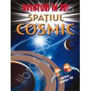 Aventuri in 3D: Spatiul cosmic