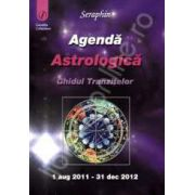 Agenda astrologica. Ghidul tranzitelor (1 aug 2011- 31 dec 2012)