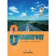 Grammarway 2 SB, clasa a VI-a. Curs de gramatica engleza Grammarway 2
