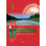 Grammarway 3 SB. Curs de gramatica engleza Grammarway 3