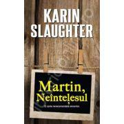 Martin, neintelesul. O carte nerecomandata minorilor