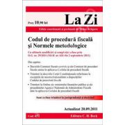 Codul penal si Codul de procedura penala (actualizat la 10.10.2011)