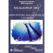 Bac 2012 Chimie - Organica si Anorganica. Bacalaureat 2012 Chimie - Sinteze, teste, rezolvari