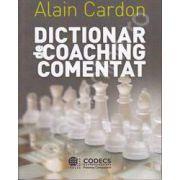 Dictionar de Coaching Comentat