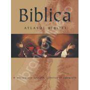 Biblica - Atlasul Bibliei