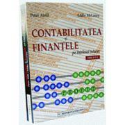 Contabilitatea si Finantele pe intelesul tuturor - Peter Atrill