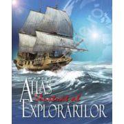 Marele atlas ilustrat al explorarilor