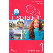New Inspiration. Student's Book 1